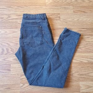 COTTON ON   The Jegging Mid Rise Black